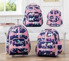 Pottery Barn Mackenzie Backpack Review Pottery Barn Kids Backpacks Sale As Low As 11 99