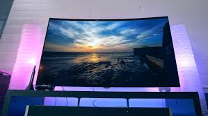 home tech the best home tech 65 curved 4k lg oled edition youtube