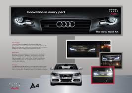 audi a4 headlights audi a4