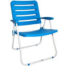 Low Beach Chair Strand Folding Beach Chair Light Blue By Strand Low Seat Beach