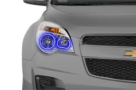 led halo kits u0026 custom fitted led accents ledconcepts
