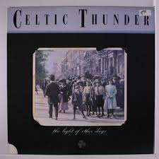 the light of other days celtic thunder the light of other days records lps vinyl and cds