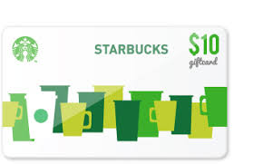 10 gift cards target 3 74 starbucks coffee bags 9 99 value
