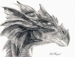 25 beautiful cool dragon drawings ideas on pinterest dragon eye