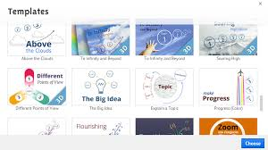8 best images of free prezi templates free prezi template