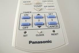 reset l timer panasonic projector panasonic genuine air conditioner remote control amazon co uk