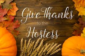 thanksgiving day duties plus 5 hostess gift ideas the wishistry