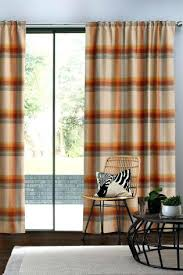 Burnt Orange Curtains Burnt Orange Curtains Interesting Burnt Orange Curtains And