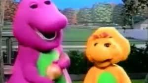 barney u0027s sense sational day part 3 video dailymotion