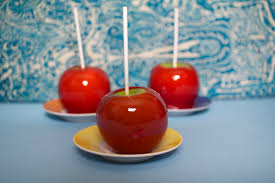 learn interact u0026 eat how to make candy apples