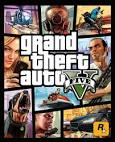 GTA 5' cover art revealed by Rockstar Games - image - Gaming News ...