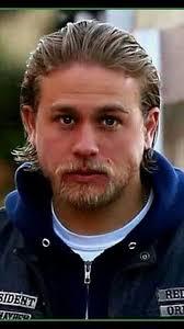 how to get the jax teller hair look 455 best charlie hunnam images on pinterest boyfriends