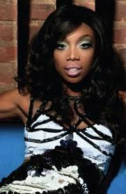 Brandy Hairstyles Brandy Norwood I Just Loved Her Style During The Full Moon Era