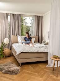 Schlafzimmer Set Mit Boxspringbett Schlafzimmer Mit Boxspring Ikea