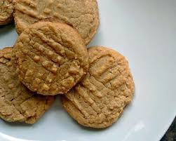 cuisine sans farine recette de biscuits au beurre d arachide sans farine et sans lactose