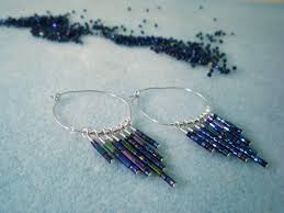 How To Make A Beaded Chandelier 15 Diy Seed Bead Earring Patterns Guide Patterns