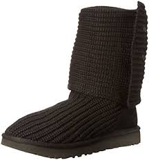 ugg womens lattice cardy sale amazon com ugg s cardy winter boot knee high