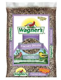 amazon com wagner u0027s 62071 finches deluxe blend 10 pound bag