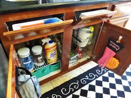 kitchen sink storage ideas kitchen organizer undersink kitchen sink organizer home