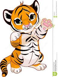 cub clipart cute tiger pencil and in color cub clipart cute tiger