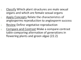 24 1 reproduction in flowering plants