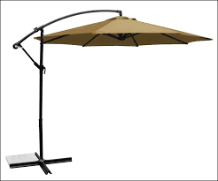 11 Ft Offset Patio Umbrella Unique 11 Offset Patio Umbrella And Side Post Pole Umbrellas 68 11