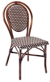 Woven Bistro Chairs French Bistro Outdoor Furniture Sydney Outdoor Furniture