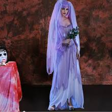 Corpse Bride Costume Compare Prices On Corpse Bride Costumes Online Shopping Buy Low
