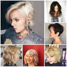 short layered hairstyles for 2017 u2013 haircuts and hairstyles for