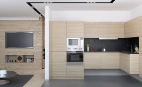 alluring 50 flat panel kitchen design design decoration of flat