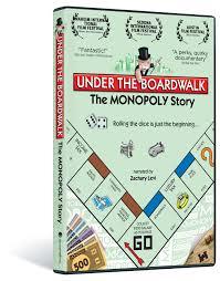 the boardwalk the monopoly story docurama cinedigm