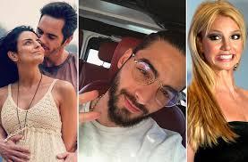 chismes de famosos de 2016 televisa espectáculos sitio oficial farándula y estilo de vida