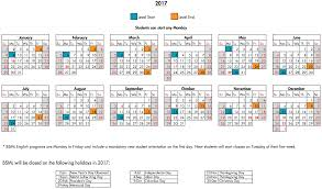 thanksgiving dates by year typical day and level start dates at boston of english