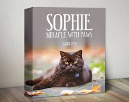 personalized cat etsy