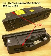 bmw e36 3 series blower motor resistor replacement 1992 1999