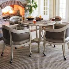woodbridge home designs euro casual dining table furniture
