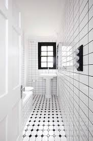 black and silver bathroom ideas bathroom black white bathroom tile small black and white