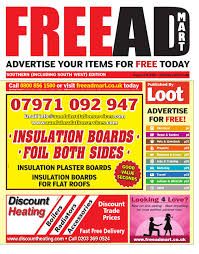 free ad mart southern may 19th 2015 by loot issuu