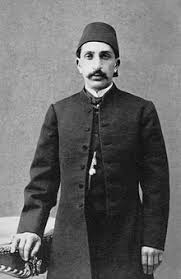 Last Ottoman Sultan Abdul Hamid Ii