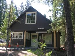 Accessory Dwelling Unit by Longmire Museum Visit Rainier