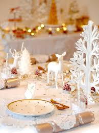 blog archivechristmas dinner party ideas