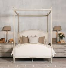 Platform Canopy Bed Bedroom Queen Canopy Bed Black Canopy Beds Canopy Bed King