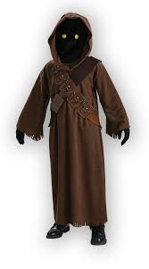 kids jawa boys star wars costume 36 99 the costume land