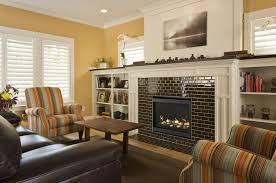 fingerhut electric fireplace heater insert binhminh decoration