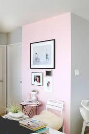 repeindre une chambre en 2 couleurs peinture pale pour chambre 2 nos astuces en photos peindre une