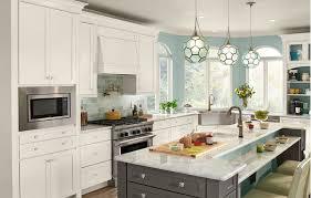 kraftmaid shaker style kitchen cabinets evercore