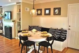 kitchen 02 stately elegance breakfast nook ideas homebnc corner