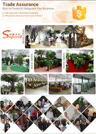 decorative trees for home home and garden outdoor artificial big trees large artificial