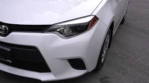 gas mileage toyota corolla 2014 2014 toyota corolla engine review 61 mpg