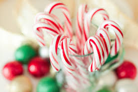 homemade candy canes recipe